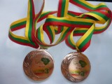 Mistrovství Evropy žáků a dorostu - Litva 2012