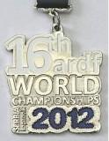 Mistrovství světa - Srbsko - Kopaonik 10-16.9.2012