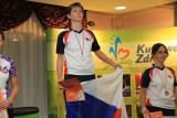 Mistrovství Evropy 2013 - Polsko - Kudowa Zdroj 7-14.9.2013