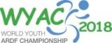 2. mistrovství světa žáků a dorostu 30.6. - 4.7.2018 Doksy